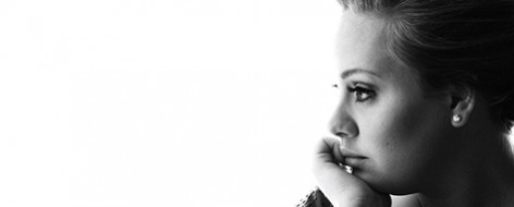 Adele – One And Only (Orchestra and Soprano)