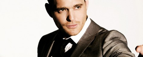 Michael Buble – Haven't Met You Yet (Orch. and Tenor)