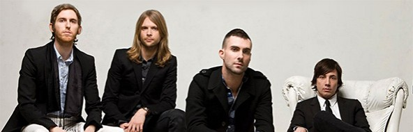 What Lovers Can Do (Maroon 5) – Piano, Alto Sax, Voice, Violin