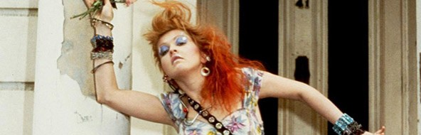 CYNDi LAUPER – Girls Just Want To Have Fun (SATB A Cappella)