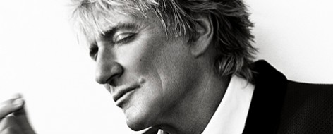 Rod Stewart – I dont want to talk about it (Orquestra PL)